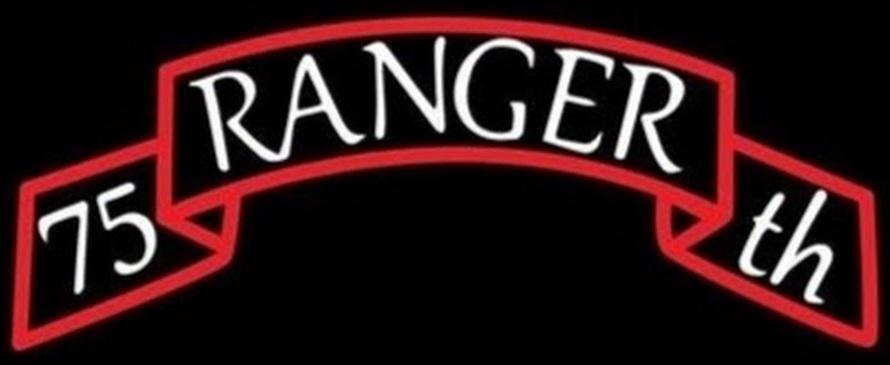 75th Ranger Savona